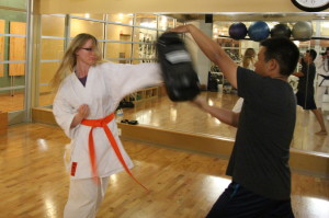 Self defense classes | Carmel Valley | San Diego | 92130